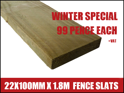 fence special