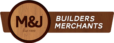 M&J Builders Merchants Limited, West of Scotland's Premier Supplier to Both Trade and DIY